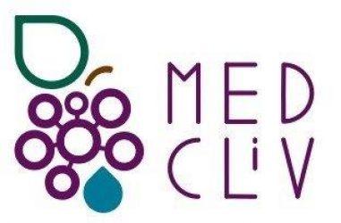 Mediterranean Climate Vine & Wine Ecosystem